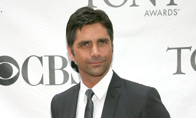 Cupid's Pulse Article: John Stamos and Girlfriend, Leah Marsh Move Relationship toward Marriage