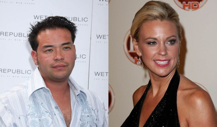 Cupid's Pulse Article: Jon and Kate Gosselin Are Not Back Together