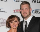 Rumor: Did Celebrity Couple Karina Smirnoff and Brad Penny Split?