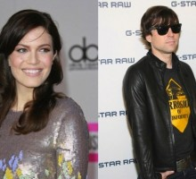 Mandy Moore Discusses Happy Ending with Husband Ryan Adams