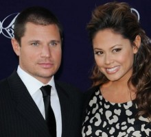 Vanessa Minnillo Is Cool With Nick Lachey Hosting Vegas Swimsuit Party