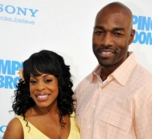 Niecy Nash in Love with Lack of Wedding Plans