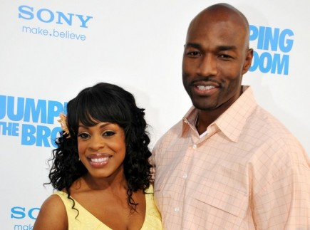 Cupid's Pulse Article: Niecy Nash in Love with Lack of Wedding Plans