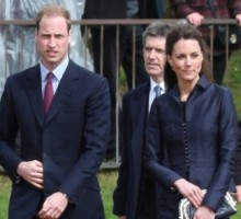 Prince William Says He's 'Not a Good Loser'