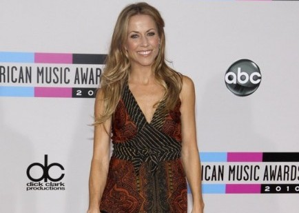 Sheryl Crow. Photo: David Gabber / PR Photos