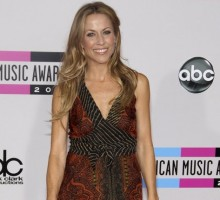 "Sheryl Crow: My Sons ""Keep Me Young"""
