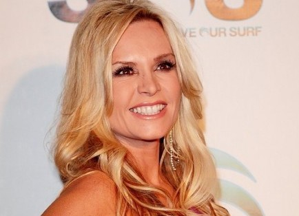 Cupid's Pulse Article: Real Housewives of O.C.'s Tamra Barney Talks New Boyfriend, Eddie