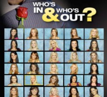 Meet the 30 Contestants for 'The Bachelor' Season 15