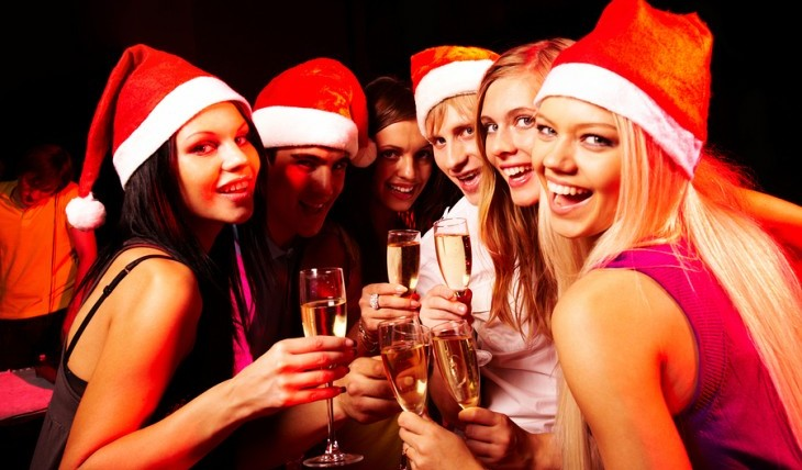 Cupid's Pulse Article: Date Idea: Plan a Party with Friends