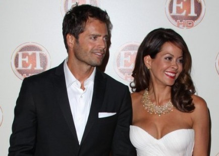Cupid's Pulse Article: Brooke Burke Shares Love Life Secrets