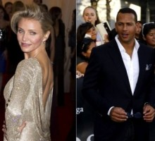 Cameron Diaz and Alex Rodriguez: Still Together
