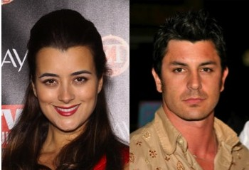 Cupid's Pulse Article: NCIS Star Cote de Pablo Loves Her Boyfriend for Being a Bad Influence