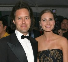 Lauren Bush Laughs About Her Potential Married Name to David Lauren