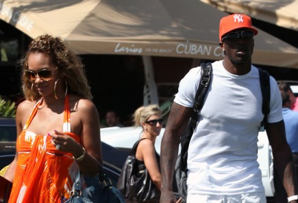 Cupid's Pulse Article: Chad Ochocinco is Engaged to Girlfriend Evelyn Lozada