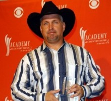 Garth Brooks Gives Teen Dating Advice on Oprah