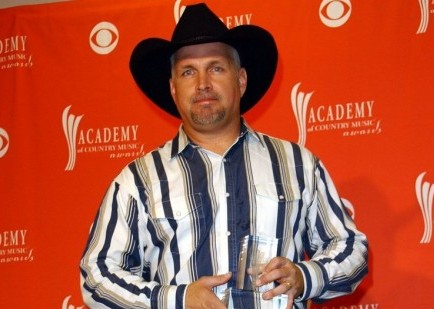 Garth Brooks. Photo: Albert L. Ortega / PR Photos