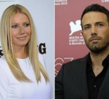 Gwyneth Paltrow Says Dating Brad Pitt and Ben Affleck Was Weird
