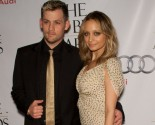 Nicole Richie and Joel Madden Wed with Elephant
