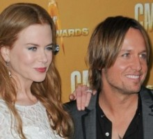 Keith Urban Says Wife Nicole Kidman Saved His Life