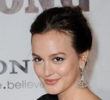 Leighton Meester Hopes to Find True Love Someday