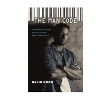 ABC's Bachelor Pad Winner David Good Gives Dating Advice to Women in his New Book 'The Man Code'