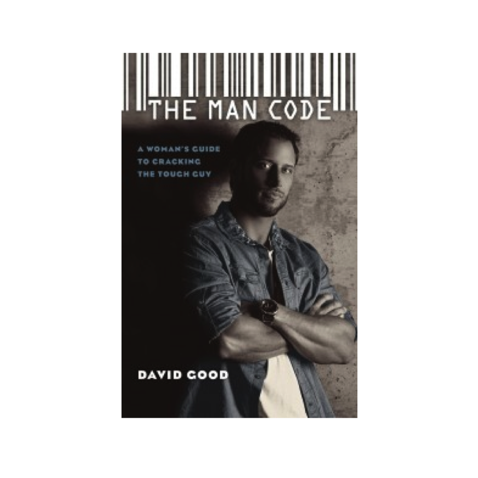 Cupid's Pulse Article: ABC's Bachelor Pad Winner David Good Gives Dating Advice to Women in his New Book 'The Man Code'