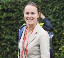 Swiss Tennis Star Martina Hingis Gets Married