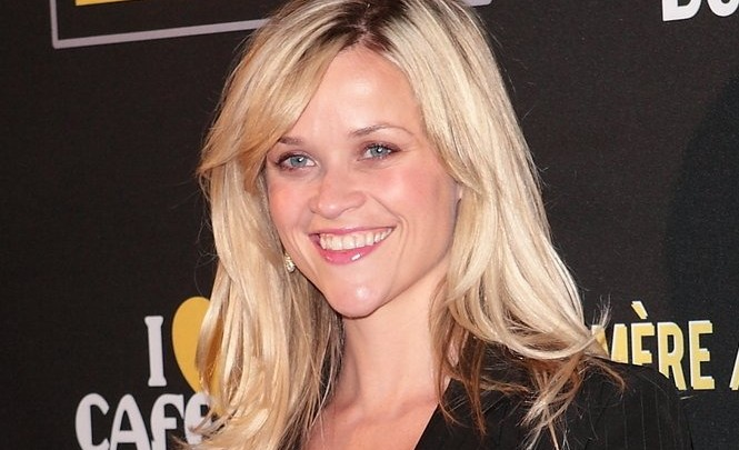 Cupid's Pulse Article: Reese Witherspoon Steps Out After Helping Rob Pattinson Hide Mid-Cheating Scandal