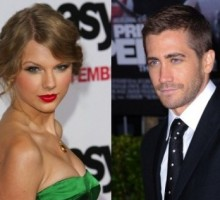Jake Gyllenhaal's Exes Taylor Swift and Reese Witherspoon Bond