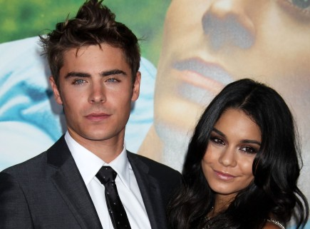 Cupid's Pulse Article: Vanessa Hudgens Confirms Close Relationship with Ex, Zac Efron