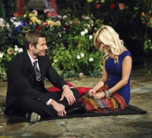 'The Bachelor' Season 15, Episode 4: One Black Eye, Two Nutty Women and Three More Say Goodbye