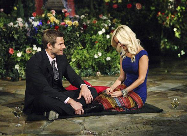 Cupid's Pulse Article: 'The Bachelor' Season 15, Episode 4: One Black Eye, Two Nutty Women and Three More Say Goodbye