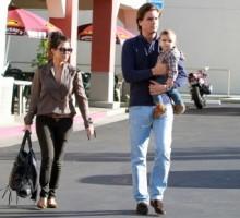 Kourtney Kardashian and Scott Disick Take a Family Vacation
