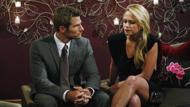 Cupid's Pulse Article: 'The Bachelor' Episode 3 Recap: Fang Girl Walks, Emily Talks and Michelle Continues to Whine