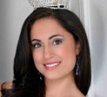 Miss America 2011: Harvard Graduate and Miss Massachusetts Loren Galler-Rabinowitz is Much More than Just a Pretty Face