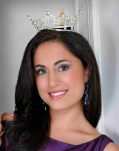 Cupid's Pulse Article: Miss America 2011: Harvard Graduate and Miss Massachusetts Loren Galler-Rabinowitz is Much More than Just a Pretty Face