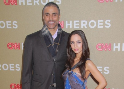 Cupid's Pulse Article: Rick Fox and Eliza Dushku Discuss a Future Marriage