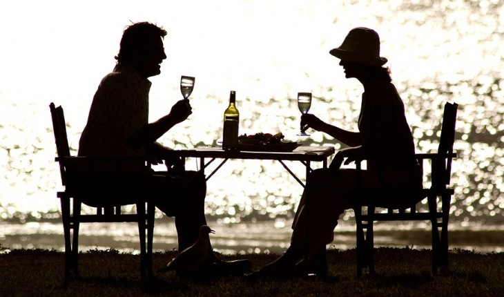 Cupid's Pulse Article: Date Idea: Put Your Partner First