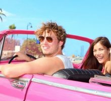 Date Idea: Explore Love on a Road Trip
