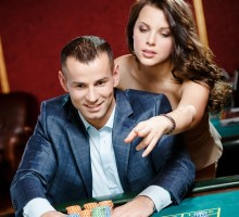 Date Idea: Gamble on Love