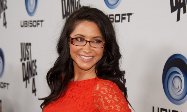 Cupid's Pulse Article: Celebrity Wedding: Bristol Palin Marries Baby Daddy Dakota Meyer