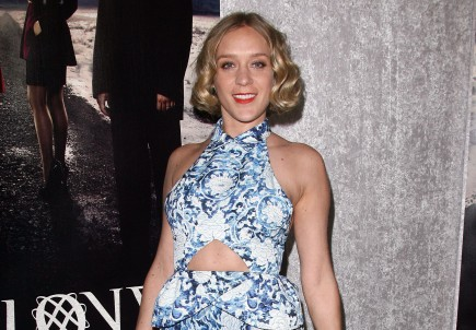 Cupid's Pulse Article: Chloe Sevigny Goes on Pre-Thanksgiving Date with Mystery Man