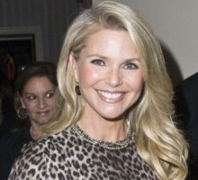 Christie Brinkley Says Finding Love Isn't a Priority