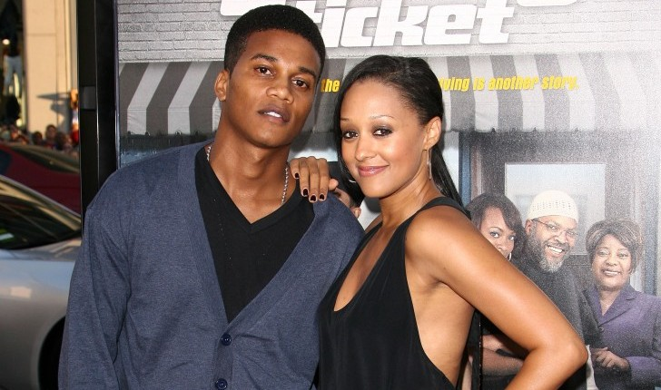 Cupid's Pulse Article: 'Sister, Sister' Star Tia Mowry and Actor Husband Cory Hardrict Are Expecting