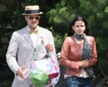 Celebrity Couples Who Function As Families After Divorce