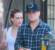 Hilary Duff & Mike Comrie Signed a Prenup