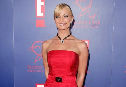 Cupid's Pulse Article: Jaime Pressly Splits with Husband Simran Singh After 16 Months