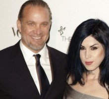 Jesse James and Kat Von D Split Due to Distance
