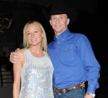 Jewel and Ty Murray Welcome a Baby Boy