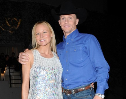 Cupid's Pulse Article: Jewel and Ty Murray Welcome a Baby Boy